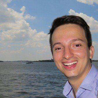 Jorge Gallego cofundador Colector
