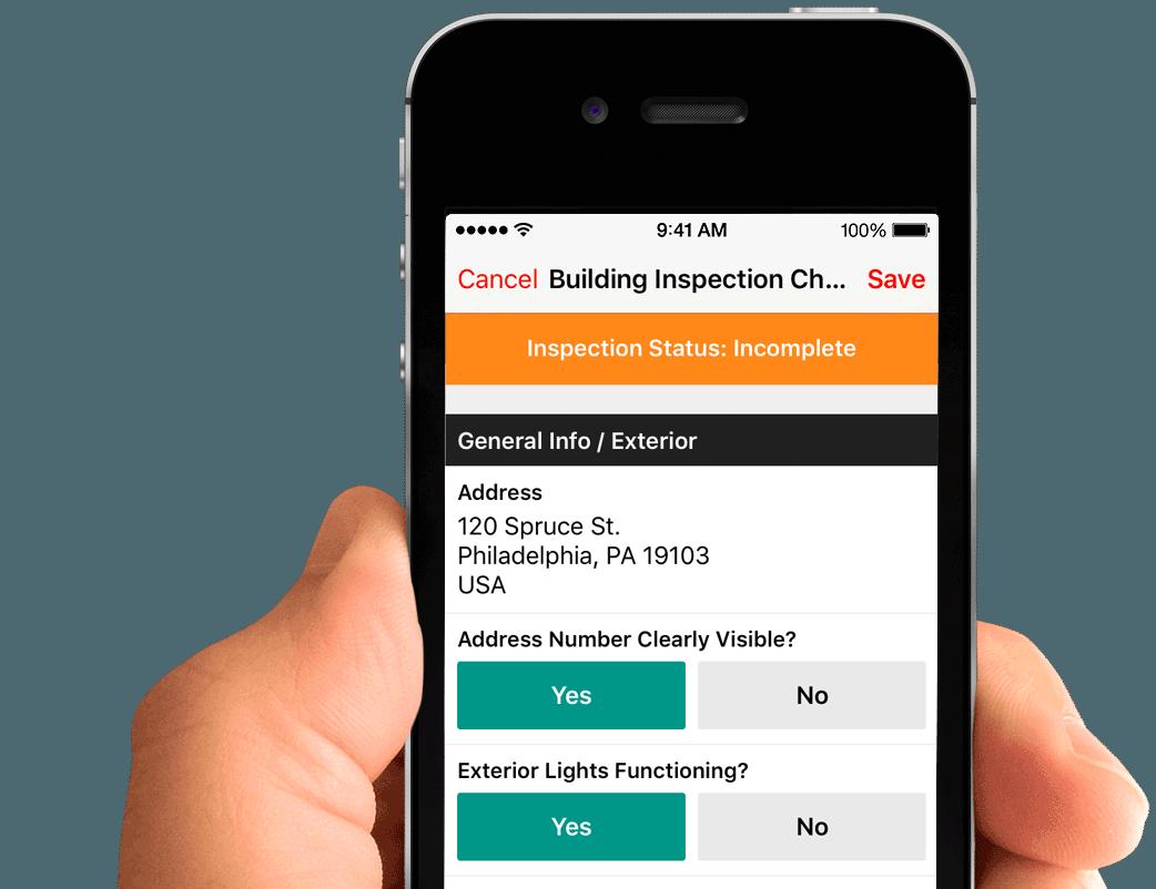 formulario para ordenes de trabajo